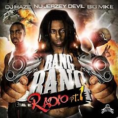 Bang Bang Radio, Part 1 (CD2)