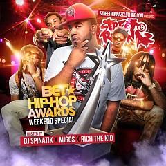 BET Hip Hop Awards Weekend Special (CD1)