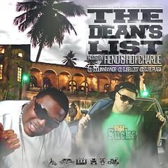 The Deans List (CD1)