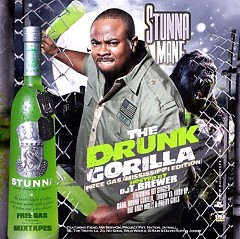 Drunk Gorilla (CD1)
