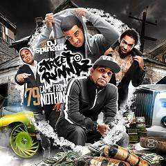 Street Runnaz 79 (CD2)