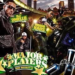 R&B Royalty 8 (CD2)