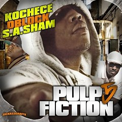 Pulp Fiction 5 (CD2) - D-Block