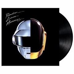 Random Access Memories (2 Vinyl)  - Daft Punk