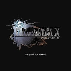 FINAL FANTASY XV Original Soundtrack CD4 - Yoko Shimomura