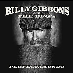 Perfectamundo - Billy Gibbons
