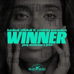 Winner (Spanish Remix) (SIngle)