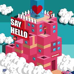 Say Hello (Single)