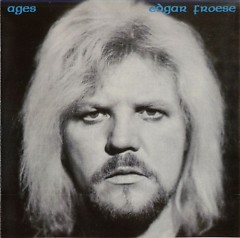 Ages - Edgar Froese