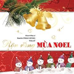 Rộn Ràng Mùa Noel - NS. Phan Hùng