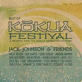 Jack Johnson And Friends - Best Of Kokua Festival
