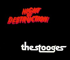 Night Of Destruction (CD1)