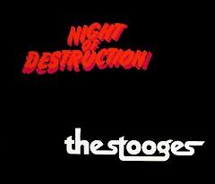Night Of Destruction (CD4)