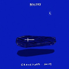 Graveyard Shift - EP