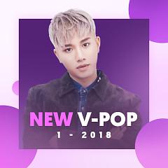 Nhạc Việt Mới Tháng 01/2018