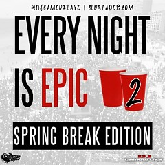 Every Night Is Epic 2 (CD1)