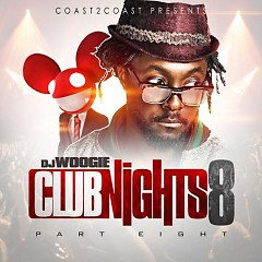 Club Nights 8 (CD2)