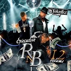 Executive R&B, Vol. 12 (CD1)