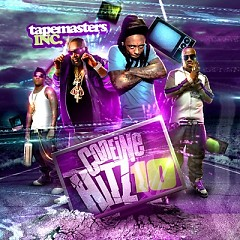 Codeine Hitz 10 (CD2)