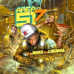 Area 51 7 (CD2)