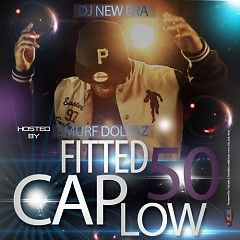 Fitted Cap Low 50 (CD2)