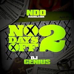 No Days Off 2 (CD1)