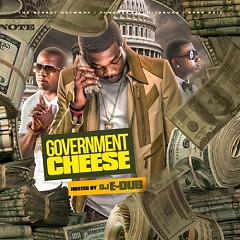 Government Cheese (CD2)