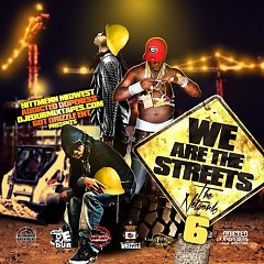 We Are The Streets 6 (CD1)