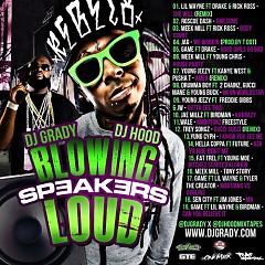 Blowing Speakers Loud (CD1)