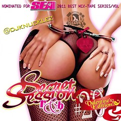 Secret Session R&B 20 (CD2)