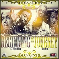 Beginning Of The Journey