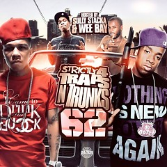 Strictly 4 The Traps N Trunks 62 (CD2)