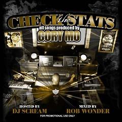 Check The Stats - Cory Mo
