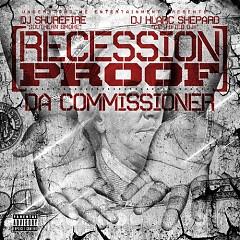 Recession Proof (CD1)