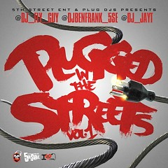 Plugged In The Streets (CD2)