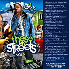 These My Streets 3 (CD1)