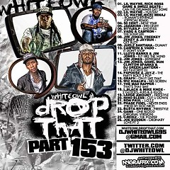 Drop That 153 (CD1)