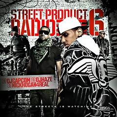 Street Product Radio 6 (CD2)