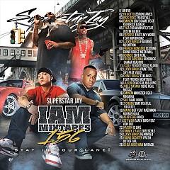 I Am Mixtapes 156 (CD1)