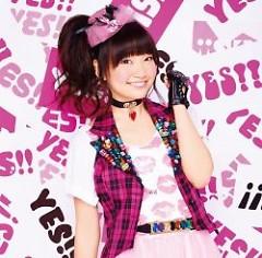 YES!! - Ayaka Ohashi
