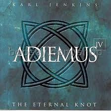 Adiemus IV The Eternal Knot - Karl Jenkins