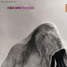 Stabat Mater CD 1 - Bruno Coulais