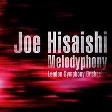 Melodyphony:Best Of Joe Hisaishi