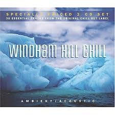 Windham Hill Chill: Ambient Acoustic CD3