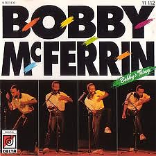 Bobby's Thing - Bobby McFerrin