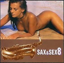 Sax & Sex Vol.8