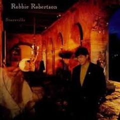 Storyville - Robbie Robertson