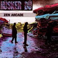 Zen Arcade (CD1)