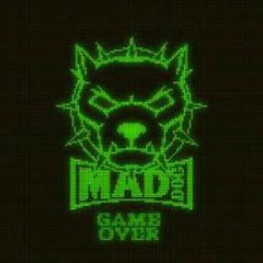 Game Over - DJ Mad Dog