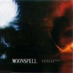 Everything Invaded [Single] - Moonspell